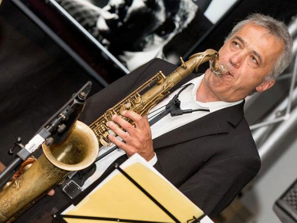 Saxophon Unterricht Salzburg